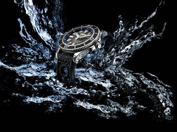 Breitling SuperOcean, Breitling Super Ocean