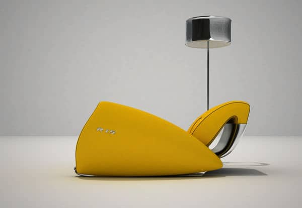 Redo Studio R15 Chair