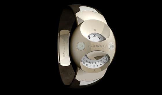 Nuno Teixeira Concept Watch