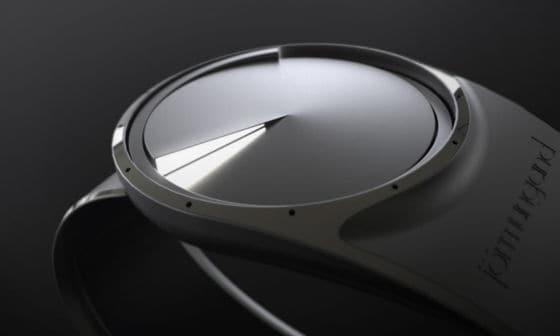 Jormungand Watch Picture
