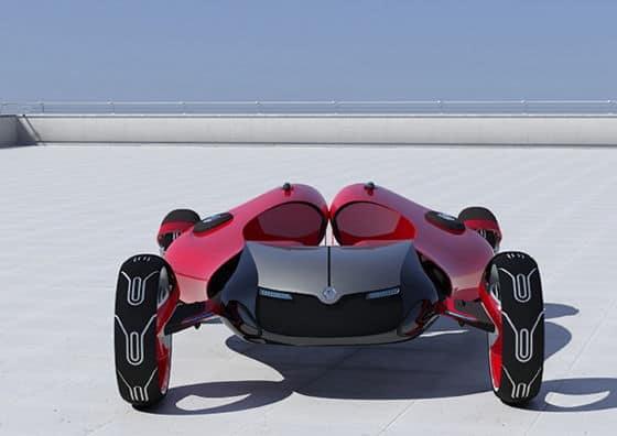 Ramesh Gound Car/Motorcycle
