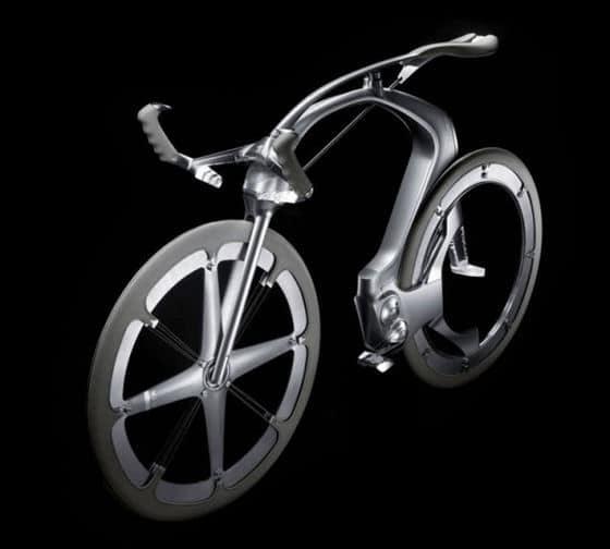 Peugeot B1K Bike