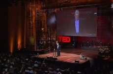 TED - Bring on the learning revolution