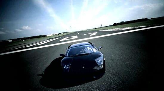 Gran Turismo 5 Racing Stig