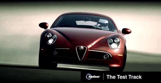 Gran Turismo 5 Stig Alpha