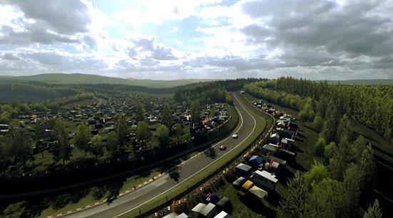 Gran Turismo 5 Race Track