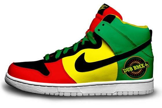 Dub Nike Sneaker