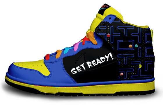 Packman Nike Sneaker