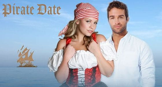 Pirate Date - The Perfect Place To Pawn Off Your Single Friends
