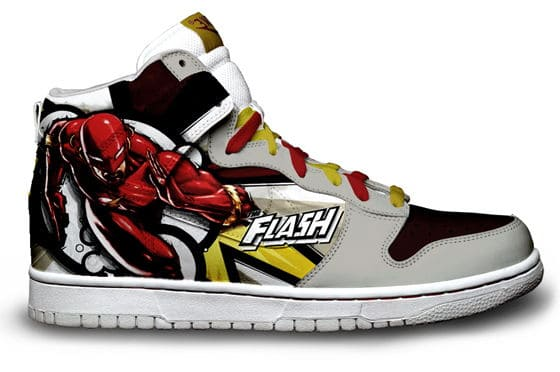 Flash Nike Sneaker