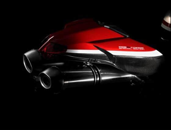 Ducati 1198 R Corse Termignoni