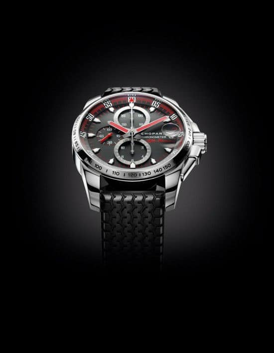 Chopard GT XL Chrono Alfa Romeo Chrono