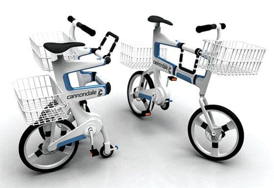 Ville Guys Bike