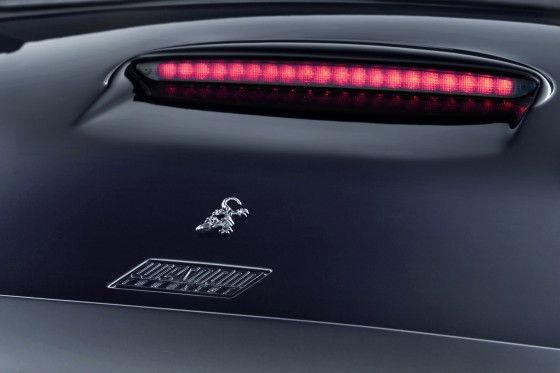 Wiesmann Roadster MF4 Brake Light