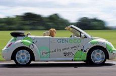 geneco vehicle