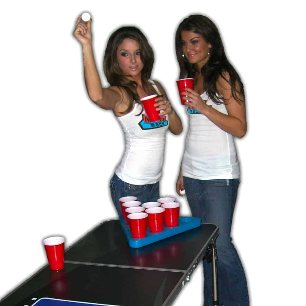 The Best Drinking Accessories: Beer Pong Edition ...
