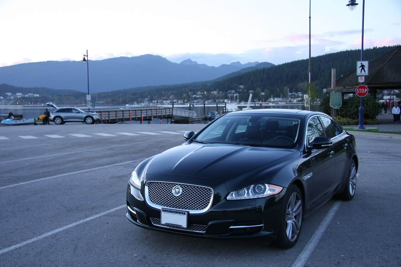 2011-Jaguar-XJ-Green