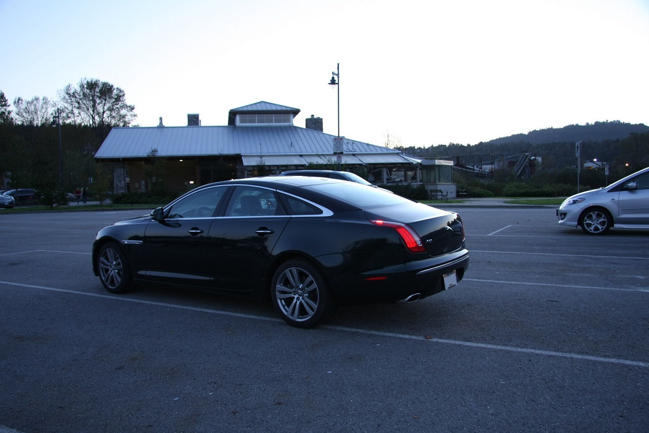 Green-2011-Jaguar-XJ