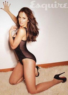 Sexiest-Woman-Alive-Minka-Kelly