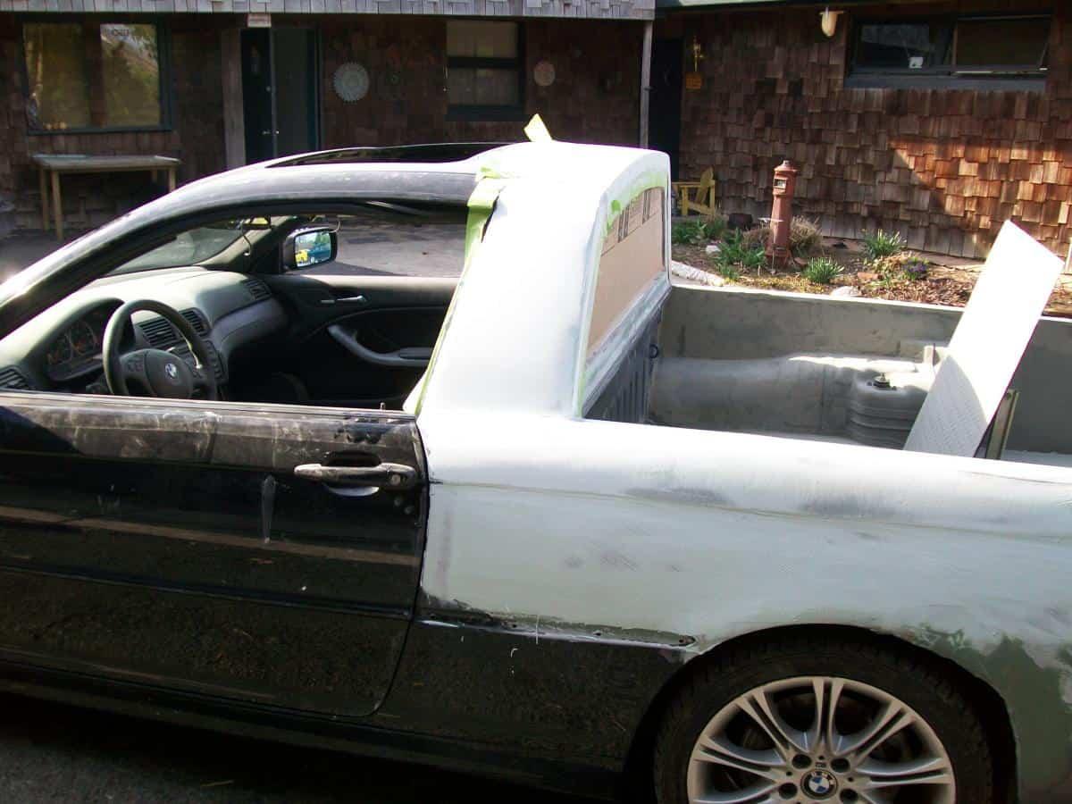 BMW-330i-Pickup-Truck-El-Camino
