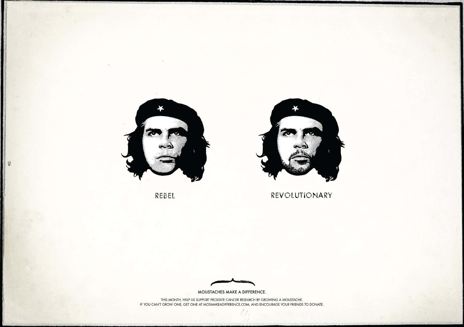 Moustaches-Make-A-Difference-Che-Guevara