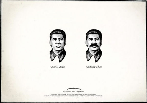 Moustaches-Make-A-Difference-Communist