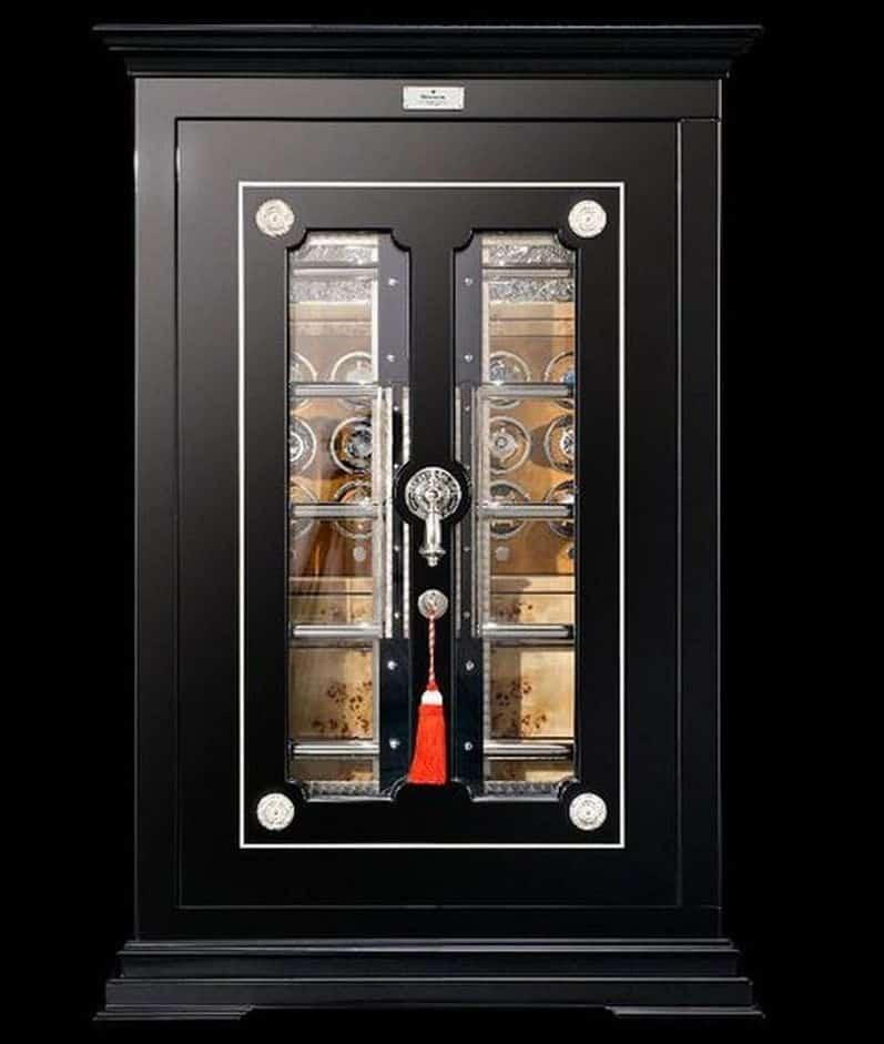 Doettling-Luxury-Watch-Safe