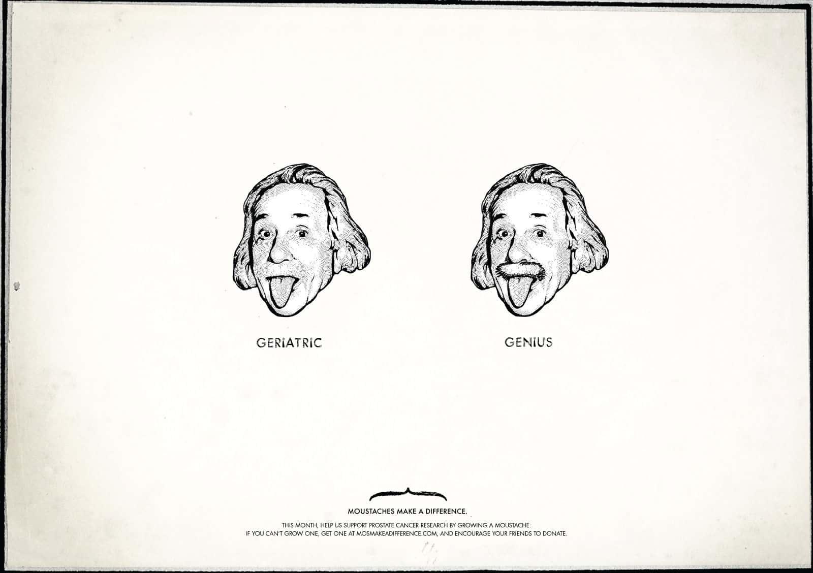 Moustaches-Make-A-Difference-Albert-Einstein