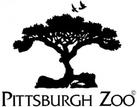Hidden animals in the Pittsburgh Zoo logo