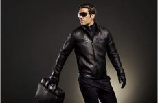 Porsche-Design-TecFlex-Leather-Jacket
