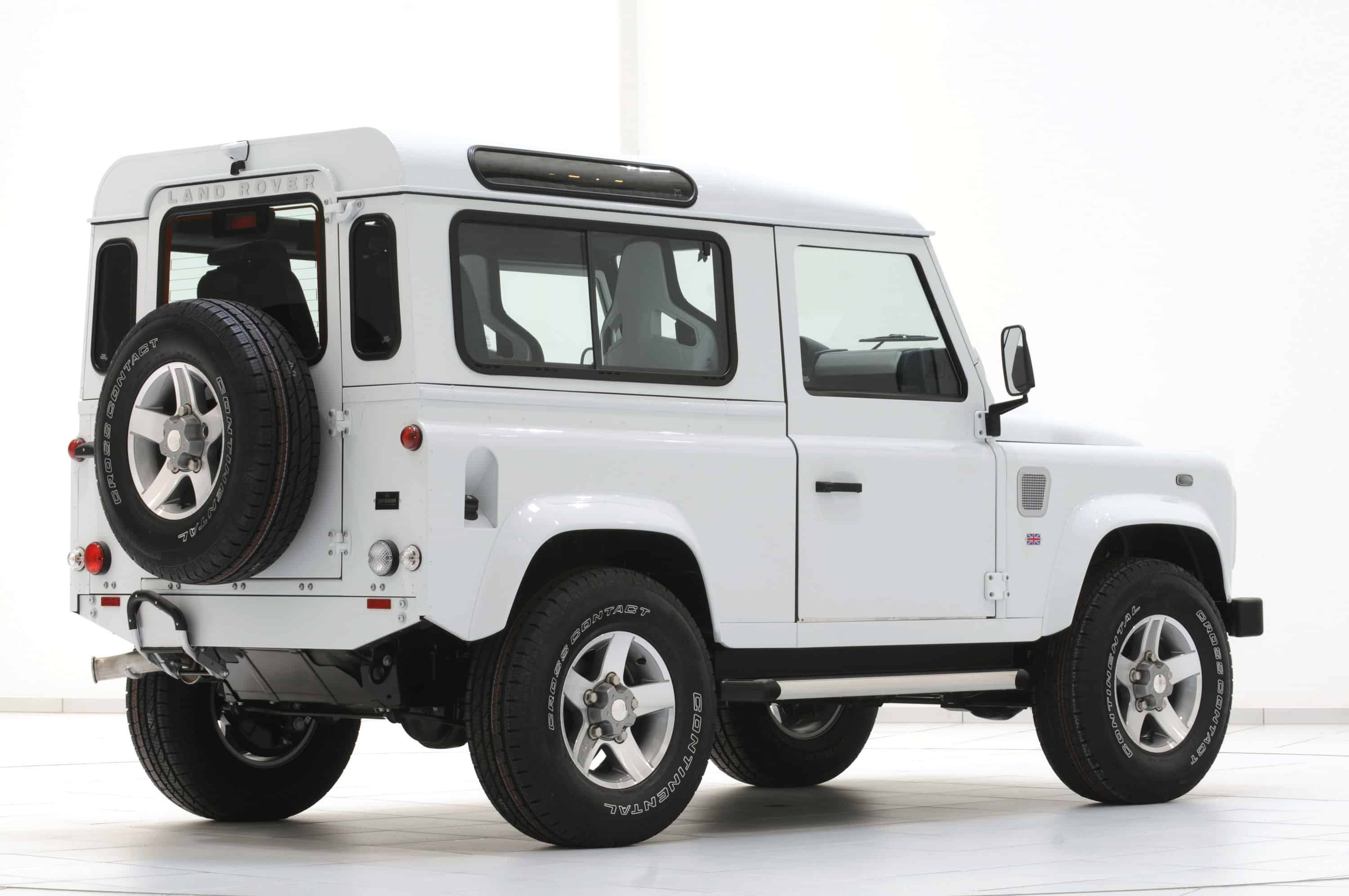 Startech-Land-Rover-Defender-Yachting-Edition
