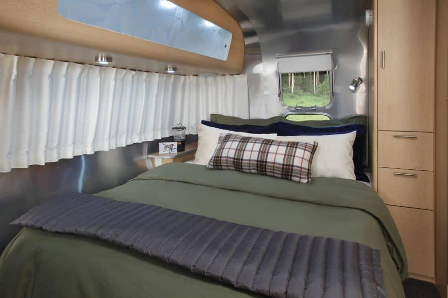 Eddie-Bauer-Airstream-Travel-Trailer-Bedroom