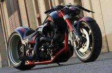The-One-Custom-Bike