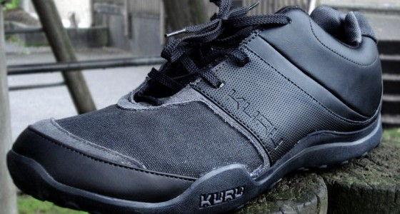 The Kuru Insight - The Ultimate Anatomical Active Footwear