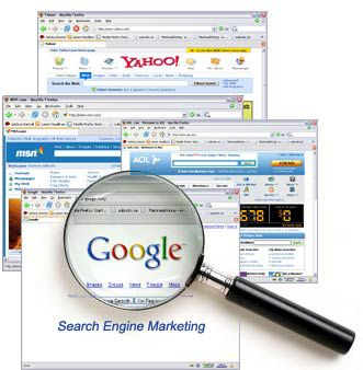 Search Engines Under A Magnifying Glass