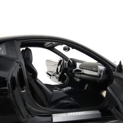 1-8-Scale-Ferrari-458-Italia-Model-Black-Interior