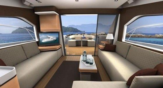 Intermarine-55-BMW-Designworks-USA-Interior