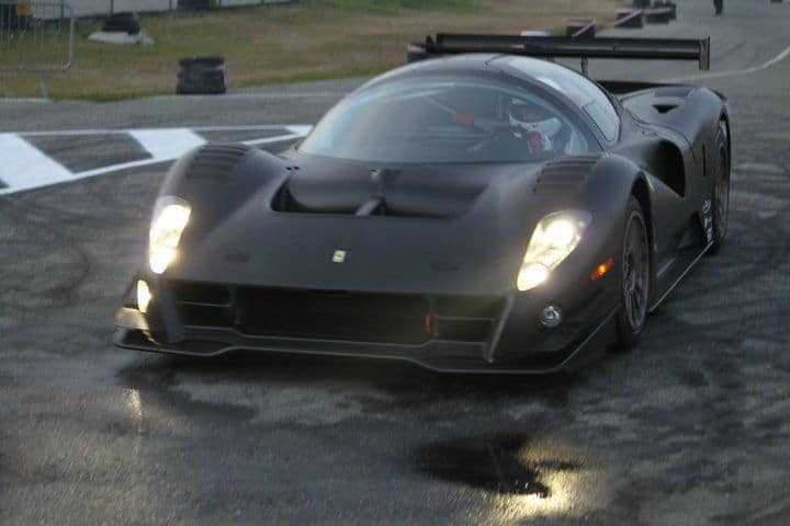 Ferrari-P4-5-Competizione-Front