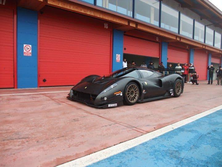 Ferrari-P4-5-Competizione-Photo