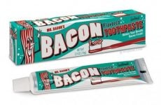 Bacon-Toothpaste
