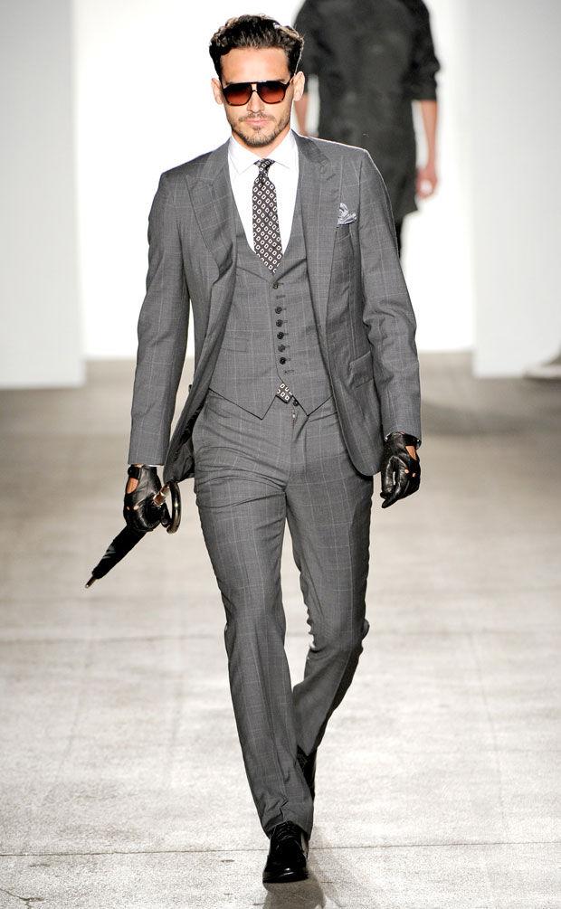 Mens Fashion 2011