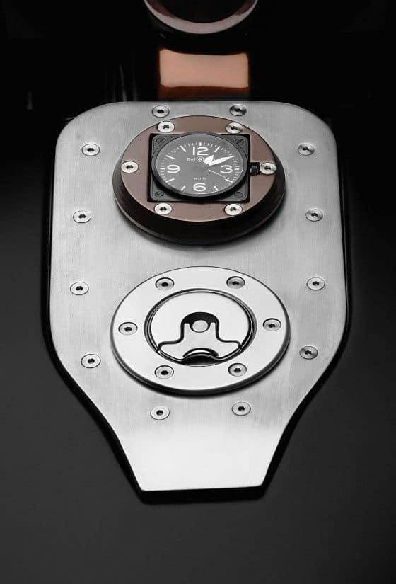 Bell-Ross-Harley-Davidson-Motorcycle-Feul-Tank