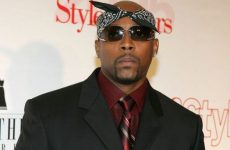 Nate Dogg passes away March 15, 2011