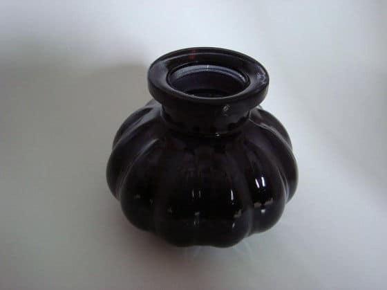 Water jar of a hookah or shisha