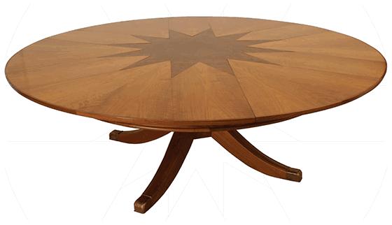 Another Capstan Iris Table