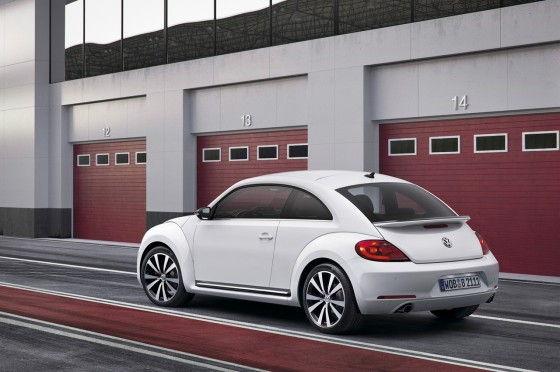 White-2012-Volkswagen-Beetle