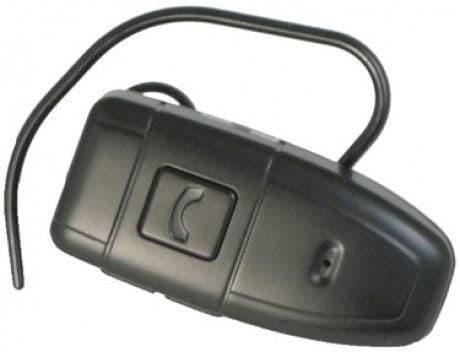HC Bluetooth hidden camera over the ear