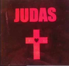 Lady-Gaga-Judas
