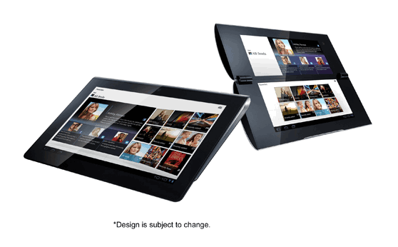 Sony-Android-Honeycomb-Tablets