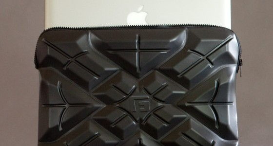 Extreme Sleeve for ultimate laptop protection